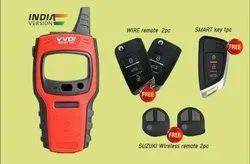 VVDI Key & Transponder Programming Tool