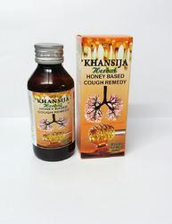 Khansija Herbal Cough Syrup