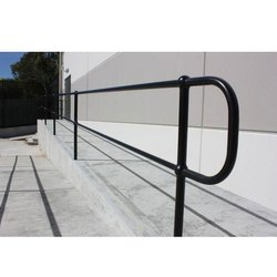 SS Tubular Handrail