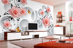 WALL PARERS FOR HOME &OFFICE