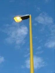 GRP Light Utility Pole