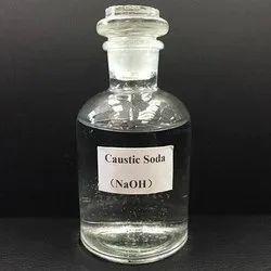 Sodium Hydroxide 48%