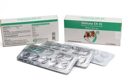 Carprofen 25 mg Tablets