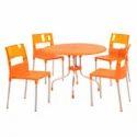 Plastic Cafeteria Set