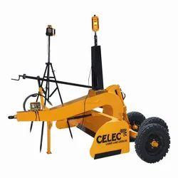 Celec Laser Land Leveler