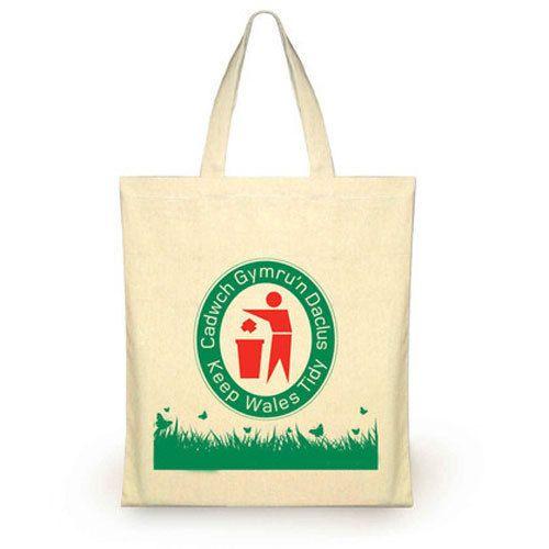 Printed Cloth Shopping Bag dfb1f19f4918