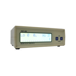 Proximal Airway Pressure Monitor