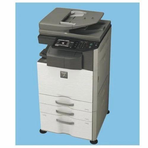 Sharp MX-5500N Printer TWAIN Driver Download