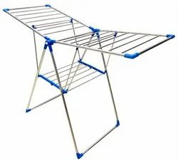 Single Pole Cloth Drying Stand