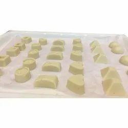 TOB Handmade Milk Chocolates, Packaging: Box