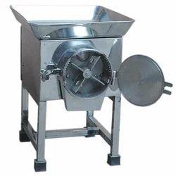 Semi Automatic Pulverizer