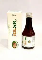 Depotizer Syrup