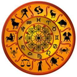 Astrology Website Design