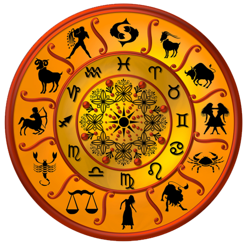 Astrology Website Design, Accessible Web Design, Interactive Web