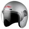 Aaron Jet Flyer Classic Open Face Helmet