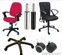 Revolving Chair Service