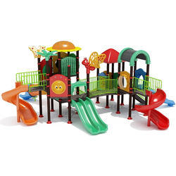 AEN-15 Exotic Nature Series Multi Play Station