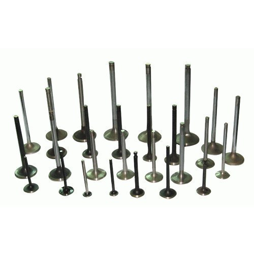 Metal TVS Engine Valve
