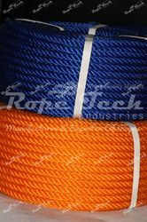 Nylon Ropes Multi Color