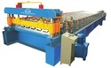 Mild Steel Roof Sheet Roll Forming Machine