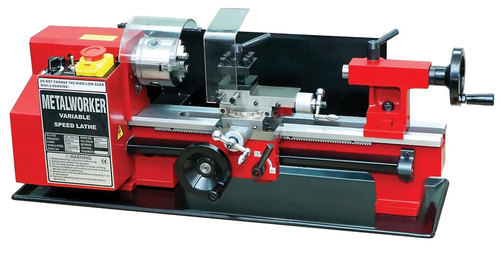 Industrial Metal Lathe Machines Lathe Machines For Sale >> Mini Lathe Machine