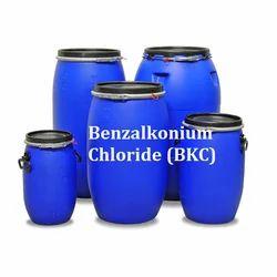 Benzalkonium Chloride (BKC 50% & BKC 80%)