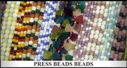 Multicolor Press Beads