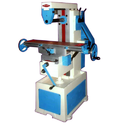 Light Duty Milling Machines