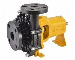 Centrifugal Chemical Process Pump -NS Series