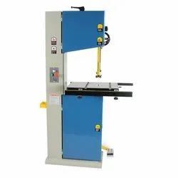 Wood Band Saw, 3 Kw