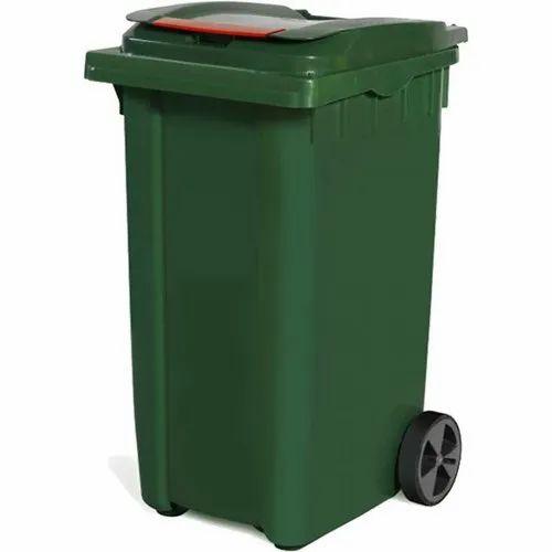 Garbage Bins/  Waste Bin (2 Wheeled Container Systems)