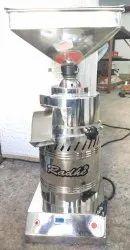110 V Stainless Steel Flourmill