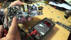 CCTV SMPS Repair