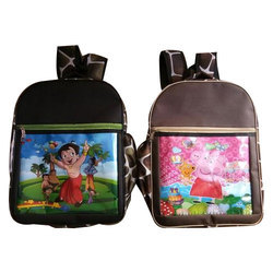 Fakhri Bag Kids School Bag