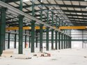 SS Structure Fabrication Services