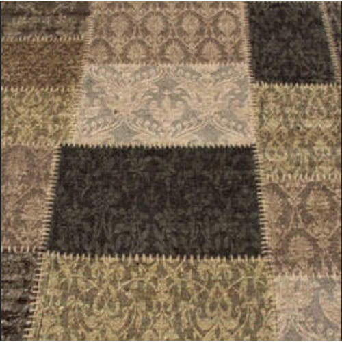 Wool And Silk With Cotton Back M. H. Carpets Loom Jakati Carpet