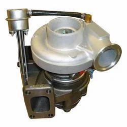 Cummins Engine Turbochargers