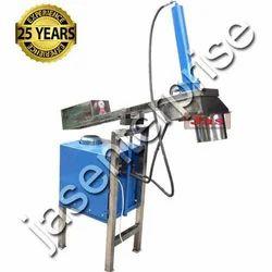 Automatic Namkeen Omapodi Making Machine, For Commercial
