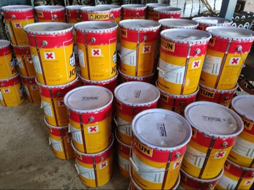 Jotun Decorative Paint, 5 L, Packaging Type: Bucket, Rs ...