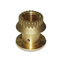 Brass Castings