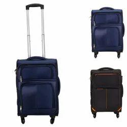 Wheel Luggage Cosmus 22 Inch 4 Wheel Spinner Trolley Bag