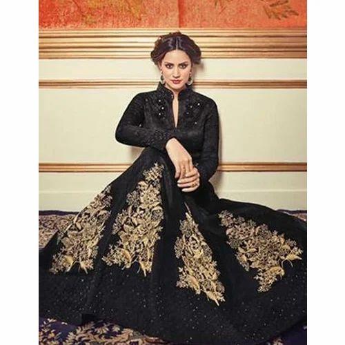 fb52dca10a Ladies Party Wear Lehenga Suit, Size: M, Rs 600 /piece, Shree Radhe ...
