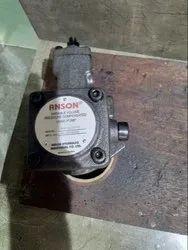 PVF Series Anson Hydraulic Pump