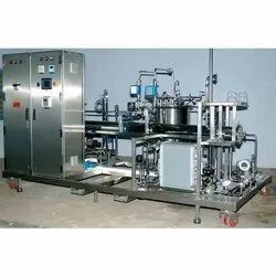 Automatic Stainless Steel EDI (Electrodeionization) Water Treatment Systems