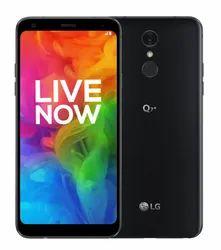 LG LMQ610YB  Smart Phone