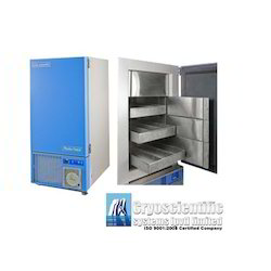 Low Temperature Ultra Freezer