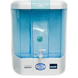 Wall-Mounted Electric Aqua Peral RO Water Purifier, Capacity: 7 L and Below
