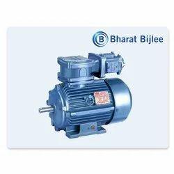 Bharat Bijlee Flame Proof Motor