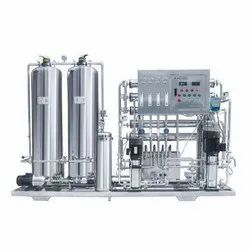 Reverse Osmosis Water Treatment Plants