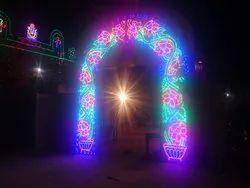 Event Light Decoration